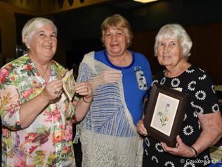 QCWA Honours Handcrafters