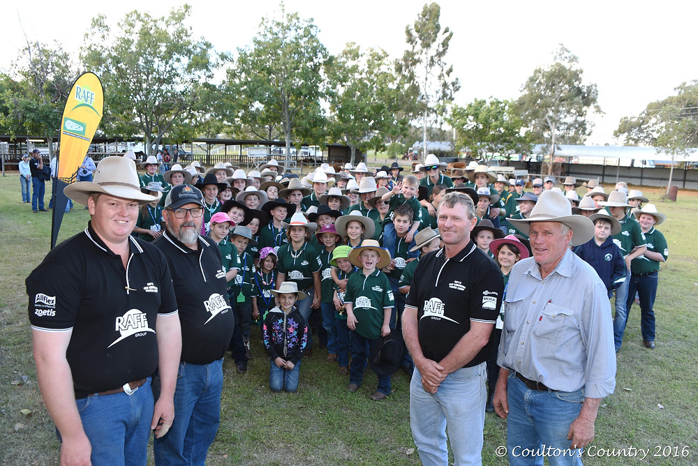 The Limousin Youth Cattle Camp is heading to the South Burnett in 2017.