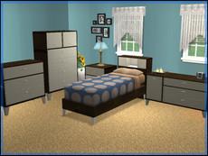 Azura Bedroom Set