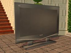 Sharp AQUOS 52'' LCD HDTV