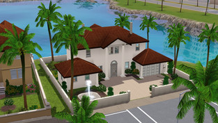 Vice City Series: The White House