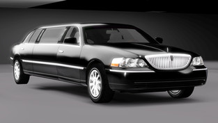 2010 Lincoln Town Car Limo