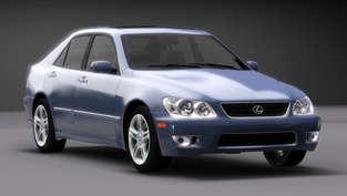 2003 Lexus IS 300