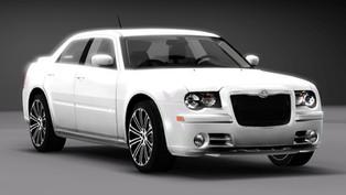 2010 Chrysler 300 S