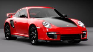 2012 Porsche 911 GT2 RS