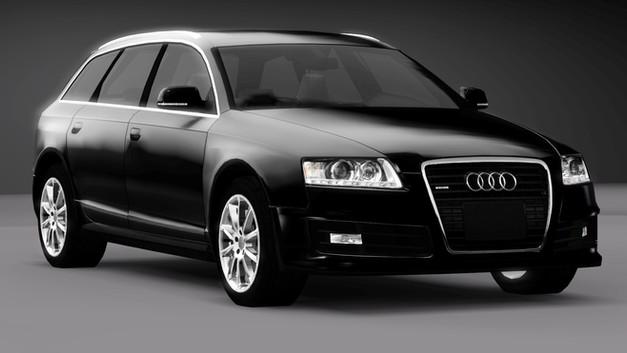2011 Audi A6 Avant