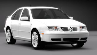2003 Volkswagen Bora VR6