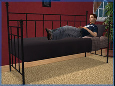 Providence Daybed