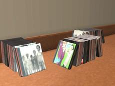 Decorative CDs