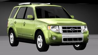 2010 Ford Escape Hybrid