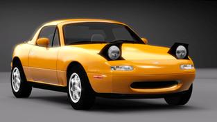 1994 Mazda Miata MX-5