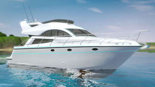 Private Yacht (Beta)