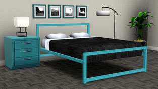 Piper Double Bed