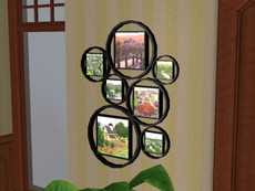 """""""7"""" Picture Frame"""