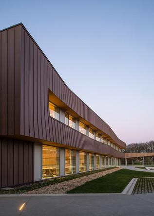 Lycée Jean Brito - Bain de Bretagne