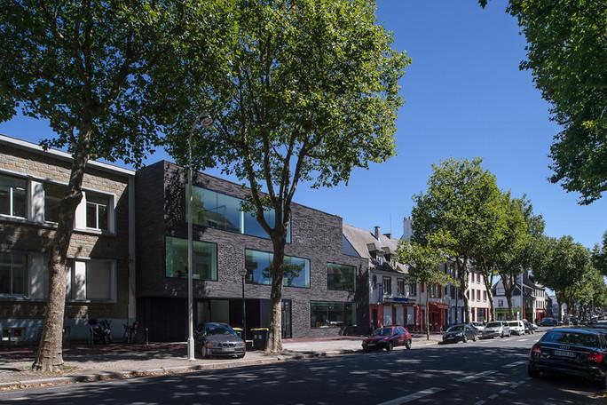 Agence d'architecture ddl - Lorient