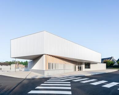 Ecole maternelle de Prat-Foen - Guidel