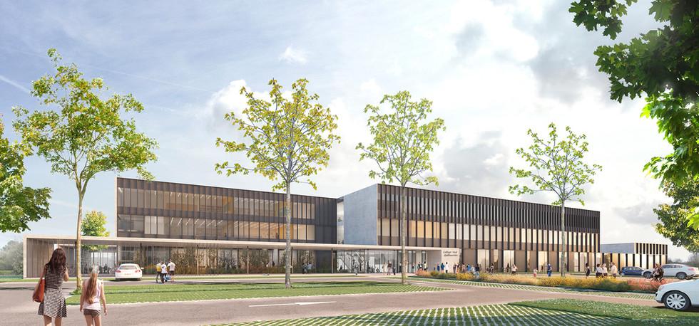 Collège - Saint Renan