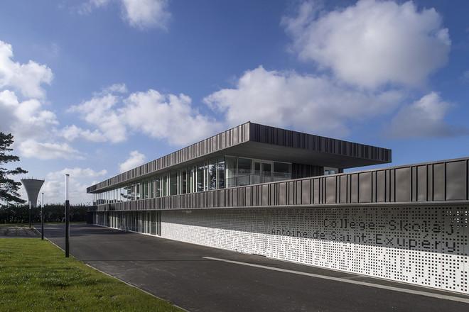 Collège Saint Exupéry - Lesneven
