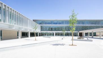 Collège Auguste Brizeux - Lorient