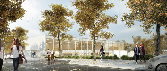 Centre Sportif Foch - Brest