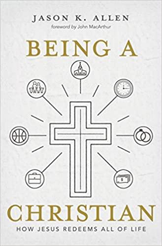 Being A Christian Man