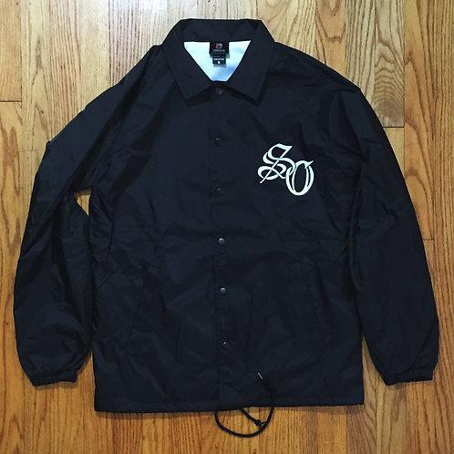 Live Long Live Fresh Jacket