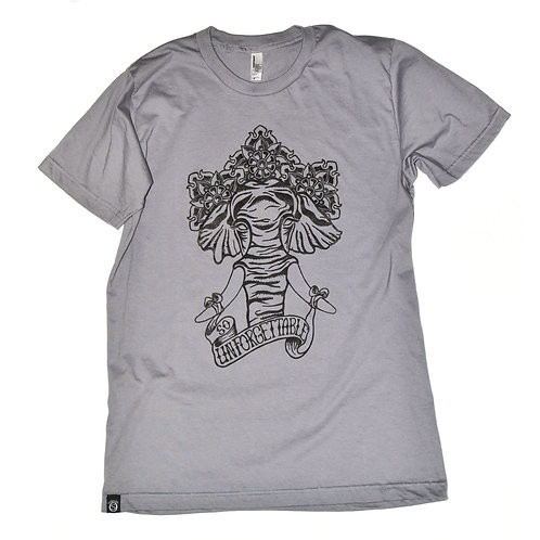 Unforgettable Thai Elephant T