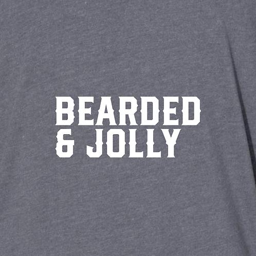 Bearded & Jolly