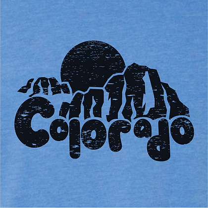 Colorado Tshirt