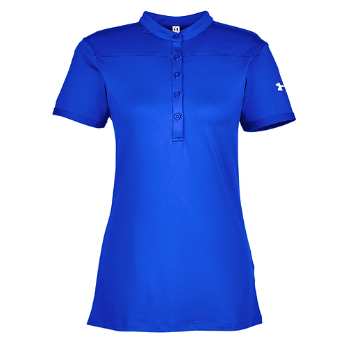 Under Armour® Ladies' Corporate Performance Polo 2.0