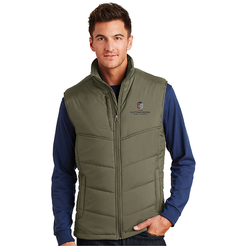 Port Authority® Puffy Vest