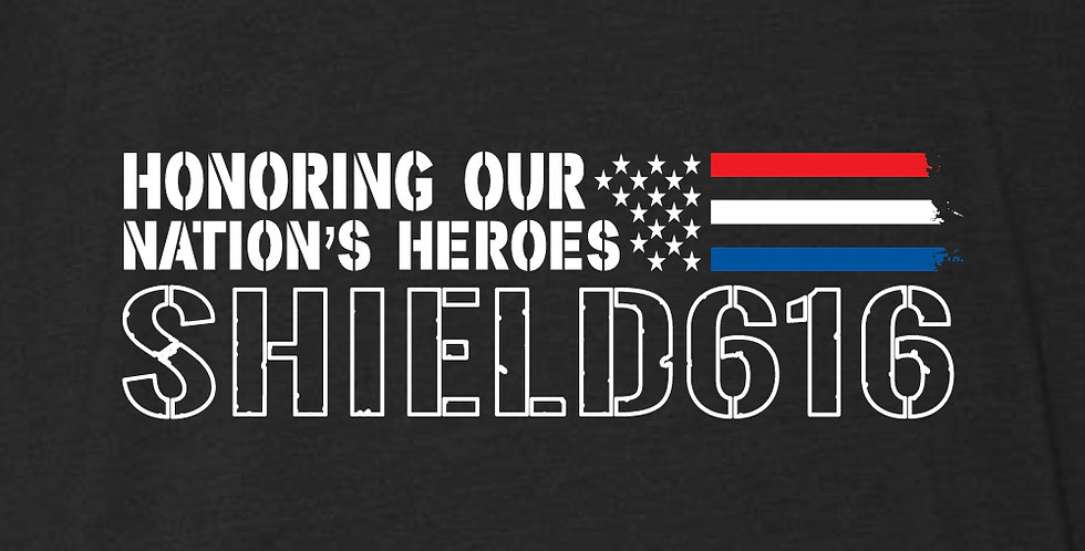Honoring Our Nation's Heroes Shirt