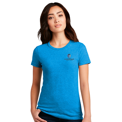 District® Women's Perfect Blend® Tee