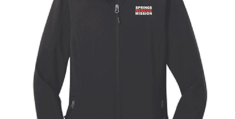 Ladies' Port Authority® Core Soft Shell Jacket