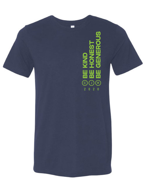 Rikli Navy T-Shirt