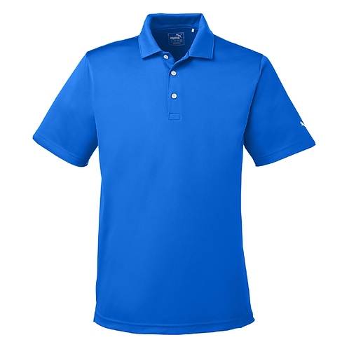 PUMA GOLF Men's Icon Golf Polo