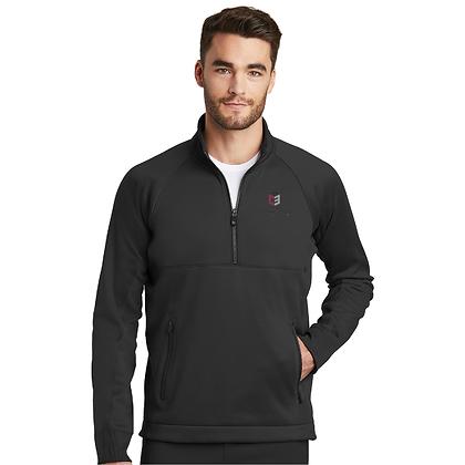 New Era ® Venue Fleece 1/4-Zip Pullover
