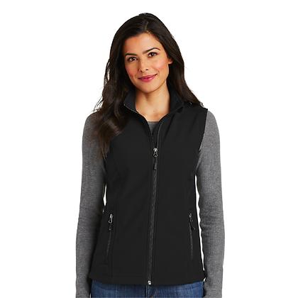 Port Authority® Ladies Core Soft Shell Vest