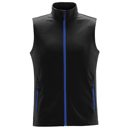 Men's Orbiter Softshell Vest