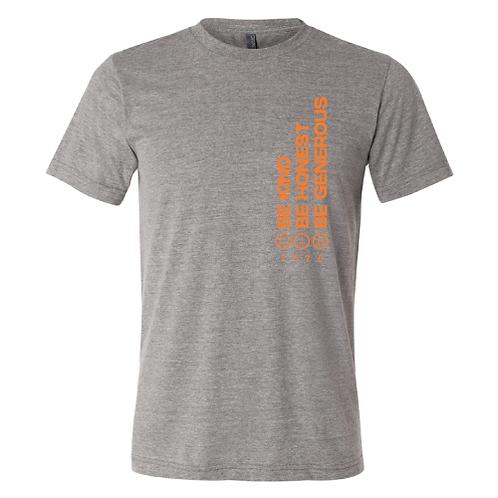 Rikli Grey T-Shirt