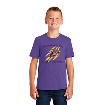 Port & Company® Youth Core Blend Tee