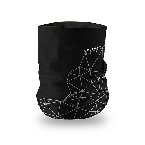 Colorado Strong Neck Gaiter