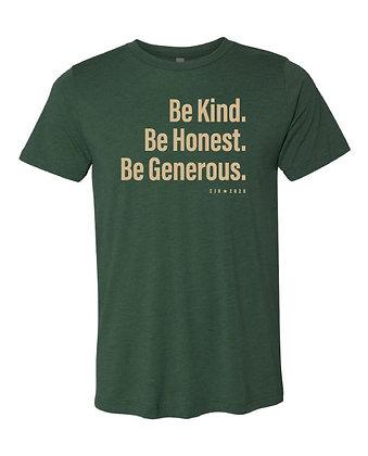 Rikli Green T-Shirt