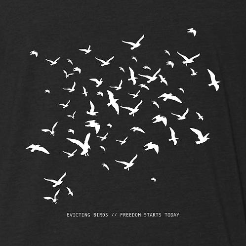 Evicting Birds Shirt