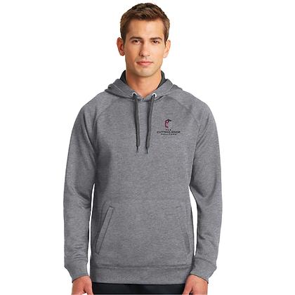 Sport-Tek® Tech Fleece Hooded Sweatshirt