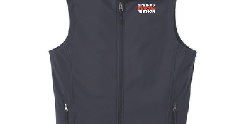 Men's Port Authority® Core Soft Shell Vest
