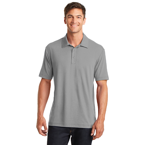 Port Authority® Cotton TouchTM Performance Polo Shirt