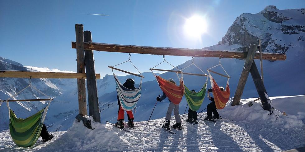Ski- und Snowboardkurs für Kinder & Erwachsene 2020