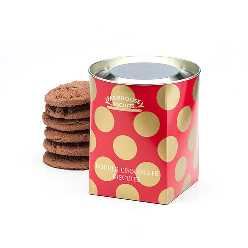 Red & Gold Gift box #672